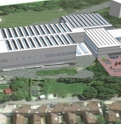 Športno rekreacijski center Konex