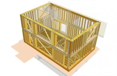 Lahke montažne zgradbe